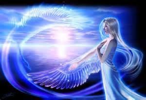 Spiritual healers