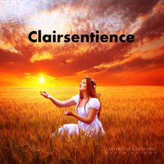 What is a clairsentient reader