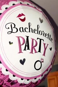 Psychic Bachelorette Parties